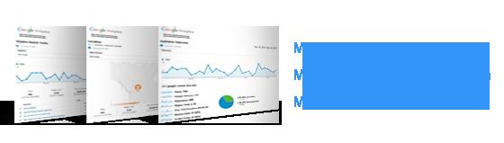 SEO Phone & Web Analytics